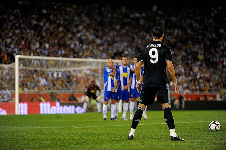 Mystery Warriors Cristiano Ronaldo