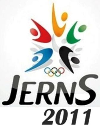 Jern's 2011 contabiliza mais de 300 escolas inscritas