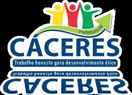PREFEITURA MUNICIPAL DE CÁCERES - MT