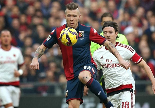 Video Genoa-Milan 1-0: Risultato da Champions League.