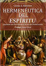 HERMENÉUTICA DEL ESPÍRITU - CRAIG S. KEENER
