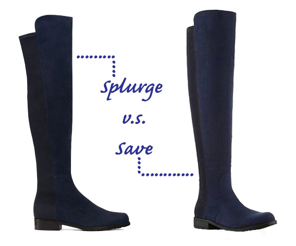 stuart weitzman save boots
