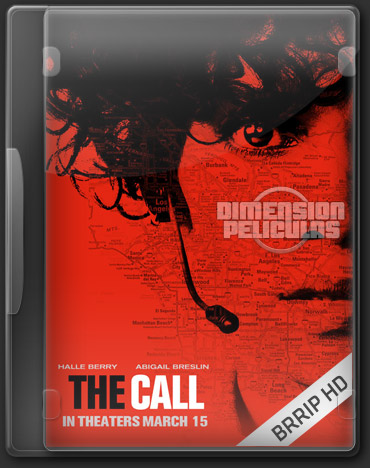 The Call (BRRip HD Inglés Subtitulada) (2013)