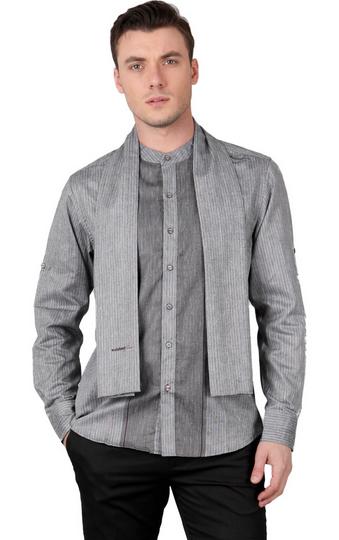 10 Contoh Desain Baju Koko Pria Terbaik Update