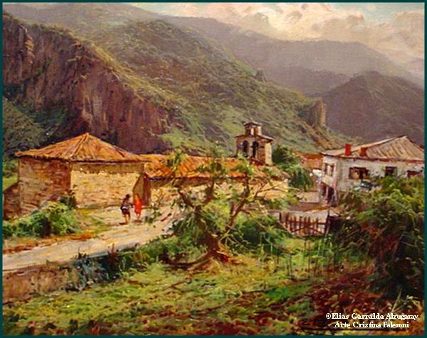 Elias Garralda Alzugaray