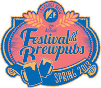 Festival of the Brewpubs