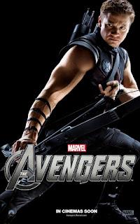 Jeremy Renner Avengers-posterAU002-640x1024