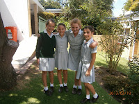 Grade 6 Afrikaans