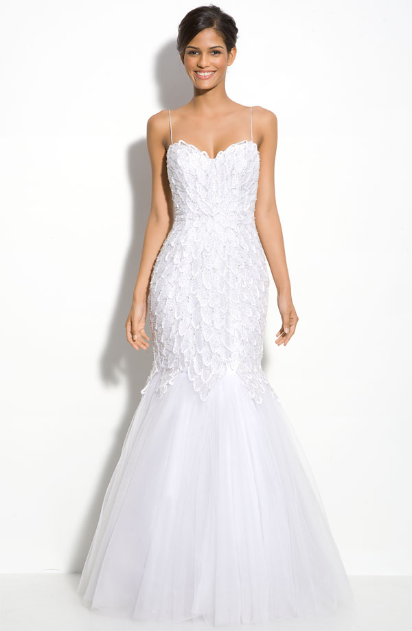 Wedding Dresses Under 1000.00 21