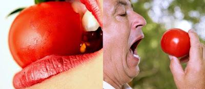 Manfaat Buah Tomat Bagi Kecantikan Kulit Anda