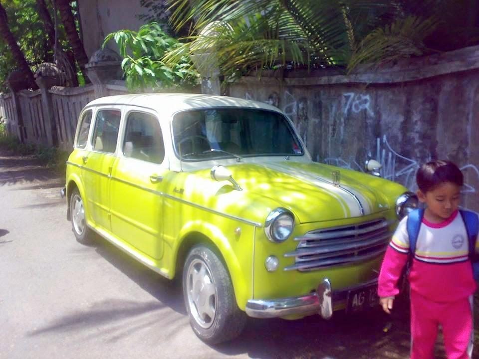 1955 Fiat 1100 Model Satation Wagon Dijual - TULUNUNG - LAPAK ... Fiat Jual on fiat stilo, fiat 1100d, fiat ducato, fiat fiorino, fiat panda, fiat millecento, fiat multipla, fiat palio, fiat x1/9, fiat seicento, fiat croma, fiat 4 hp,
