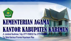 Kementerian Agama Kantor Kabupaten Karimun