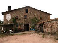 Façana principal de Can Burjada