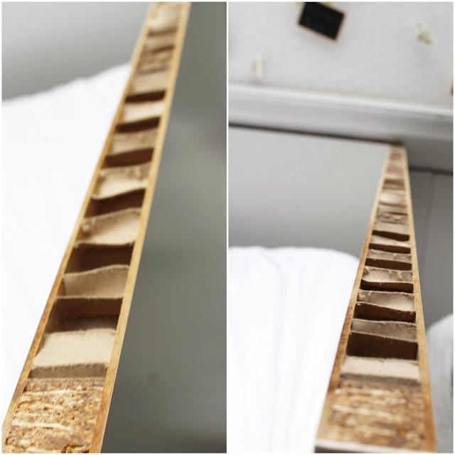IKEA FLAXA, jak obniżyc łóżko IKEA, rama łóżka czy da się obniżyć, blog DIY, majsterkowanie inspiracje krok po kroku