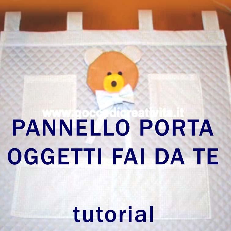Pin porta oggetti fai da te scatola on pinterest - Oggetti fai da te ...