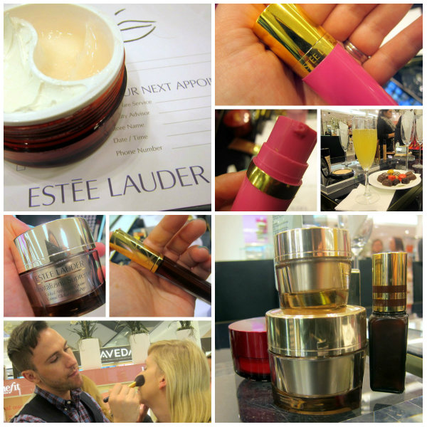 Estee Lauder Cello Shots