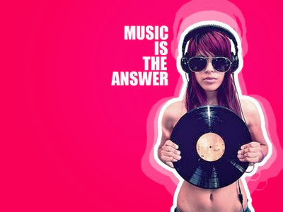 Danny Tennaglia feat. Celada - Music Is The Answer (SIMØNE REMIX)
