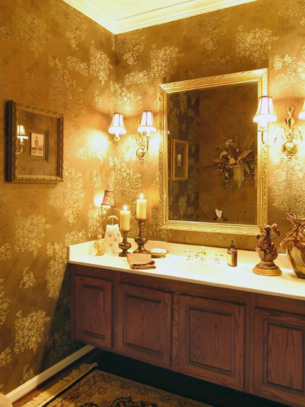 Dicas de decora o banheiros dany freitas design de - Impermeabilizar paredes interiores ...