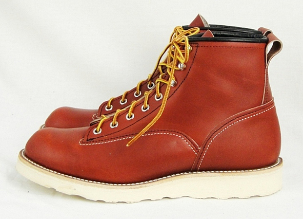 Red Wing Boots Blog
