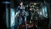 #34 Resident Evil Wallpaper