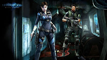 #10 Resident Evil HD & Widescreen Wallpaper