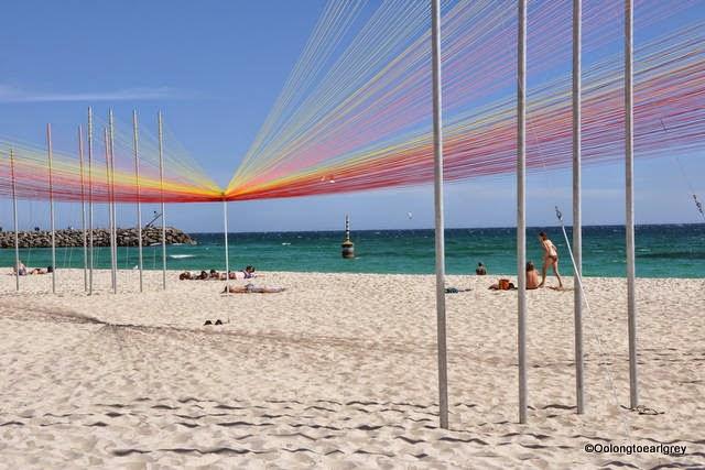 Cottesloe Beach, Perth Western Australia