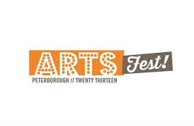 Peterborough Arts Festival pt 1