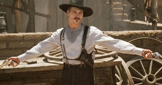 Doc Holliday Val Kilmer Wallpaper For val kilmer's character