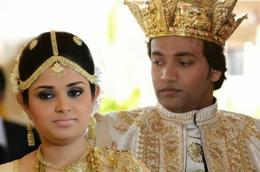 Famous Actor Vishwa Kodikara Wedding Sri Lankan Wedding