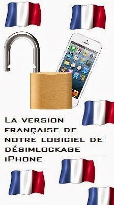Désimlocker iPhone