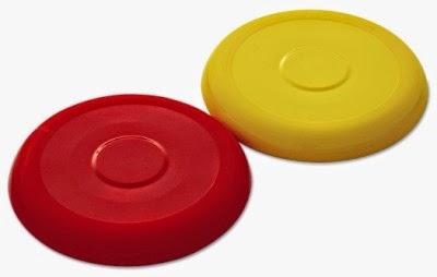 Vinex Flying Disk - Super