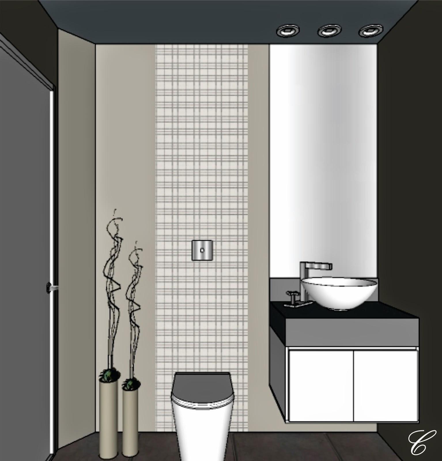 aqui um banheiro social banheiro para o casal #4C5E49 1534x1600 Banheiro Casal Dois Vasos