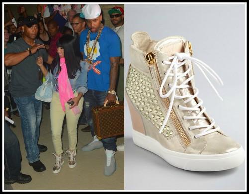 d237as que se escapan tendencia sneakers con alza