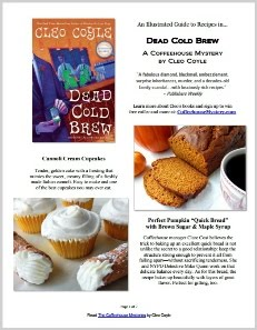 Free Recipe Guide!