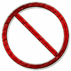 запрет доступа выхода в Интернет