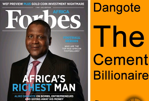 aliko dangote 2014 net worth