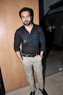 Emraan, Huma & Konkana at 'Ek Thi Daayan' media interviews