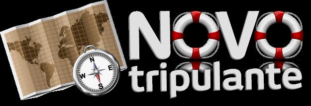 NOVO TRIPULANTE