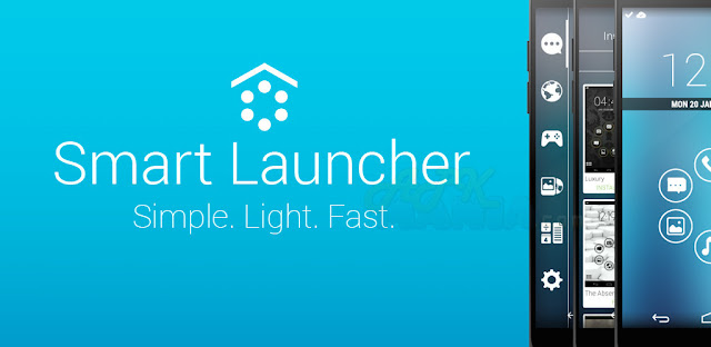 Smart Launcher 3 Pro v3.07.7 Apk Full