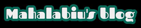 MahAlabiU's blog
