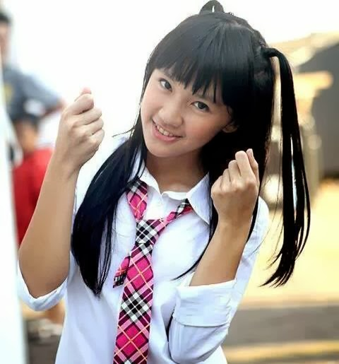 Cindy Gulla dari JKT48
