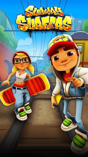 0 subway surfers 2