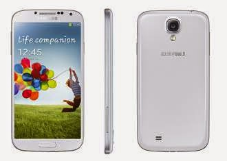 Harga Samsung Galaxy S4 Terbaru - Update April 2014