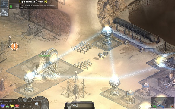 SunAge Battle For Elysium Remastered Download PC Games
