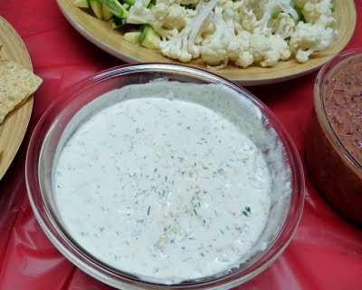Goat Cheese and Caramelized Onion Dip
