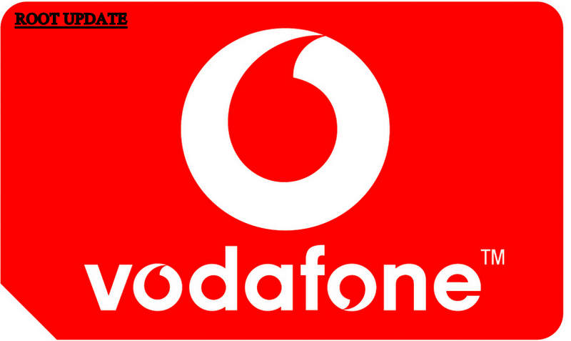 how to change from 2g to 3g in vodafone