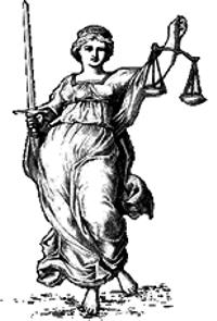 Deusa Grega da Justiça