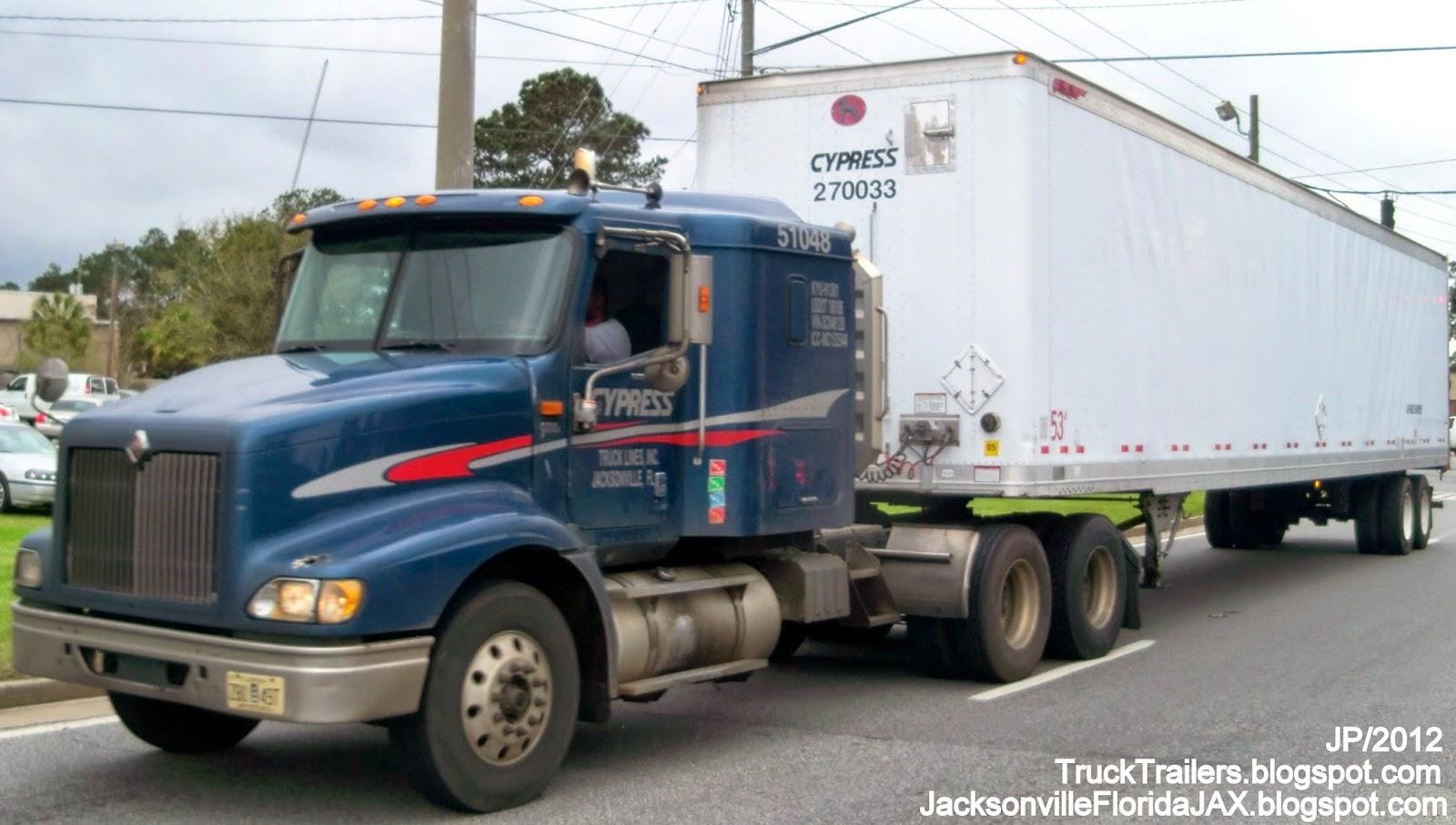 Semi Truck Companies
