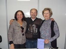 14º FEIRA DO LIVRO DE BAGÉ - 10/2011
