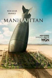 Download - Manhattan 1 Temporada Episódio 01 - (S01E01)